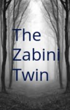 The Zabini Twin by XxpotatoeeexX954