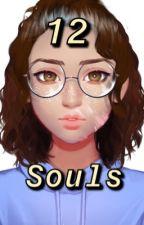 12 Souls by AL_Da_Potato