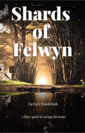 Shards of Felwyn