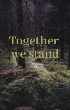 Together we stand  by dog_333