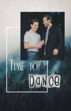 ∆ Time to Dance ∆ /MysterySpider/ by lolita_paleta