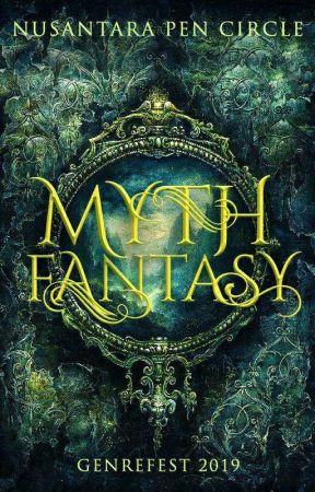 GenreFest 2019: Myth Fantasy by NPC2301