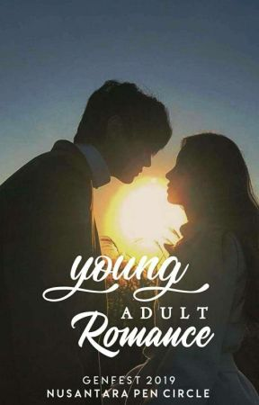 GenreFest 2019: Young-Adult Romance by NPC2301