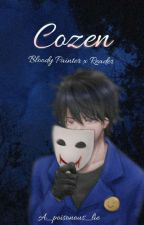 【Bloody Painter x Reader】 by A_Poisonous_Lie