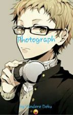 Photograph//Tsukishima X Reader\\ by Mightbeafloof