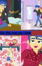who do you love by tmntandmlpleoxaj12