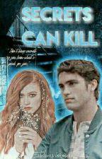 Secret's Can Kill (Jake Fitzgerald) by fandoms_forever32