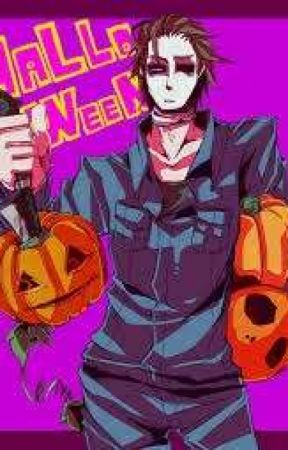 Slashers x Chubby!! reader by MichaelMyers8_15