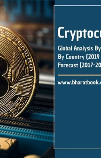 global cryptocurrency market report