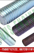 Threaded Bars Manufacturers Exporters by rockboltsindia