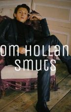Tom Holland smuts by Hollandstoner