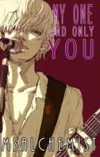 My One and Only You by msalchemist