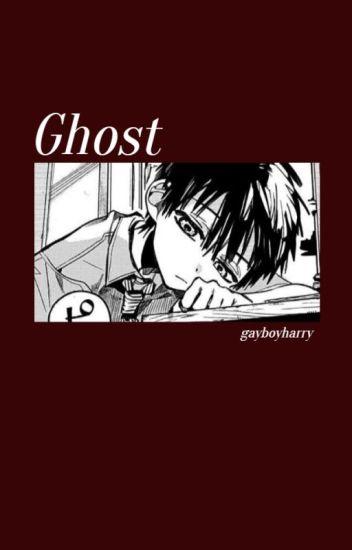 GHOST || HITOSHI SHINSO X OC