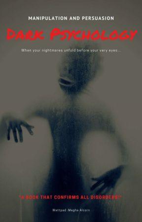 Dark Psychology by MeghaAlcorn