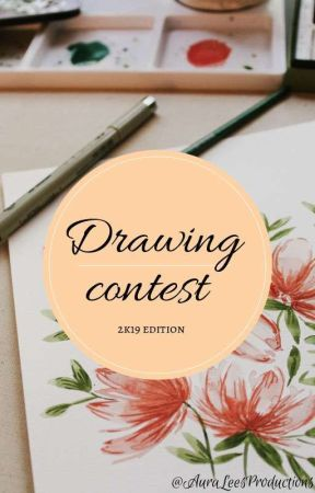 Drawing Contest! by AuraLeesproduction