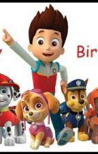 Tracker's worst birthday by smartstorys