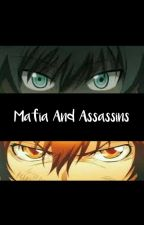 Mafia and Assassin by rinn45