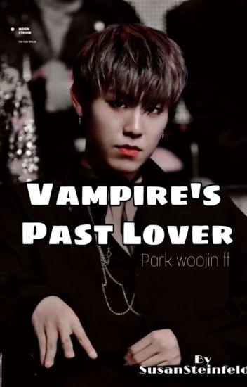 Vampire's Past Lover. (Park Woojins ffs).