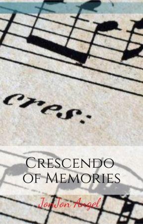 Crescendo of Memories by JonjonAngel