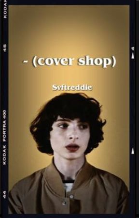 - (cover shop) by svftreddie