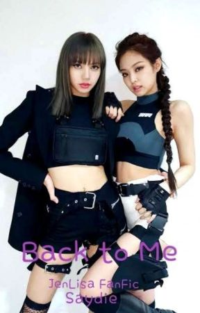Back to Me by saydie012
