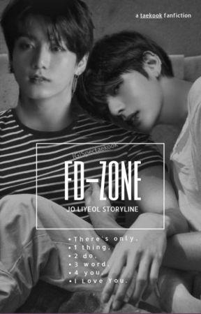 FD-Zone by joliyeol