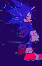 Sonic Rift by Fairyz15
