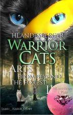 Arts from beyond the forest 2 | WARRIOR CATS | Noch mehr Zeichnungen! by HLandesberger