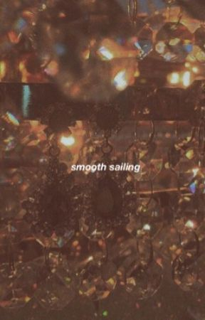 smooth sailing ~ paul mccartney  by purplehqze