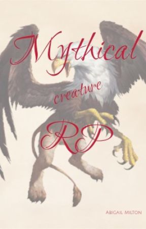 Bad Guy- A Mythical Creature RP by dragonprincessauthor