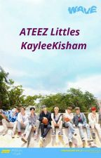ATEEZ Littles (Book #1 of the Little Space Series) by KayleeKisham