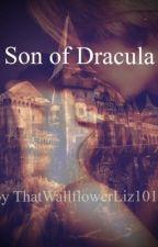 Son of Dracula by TheWallflowerLiz