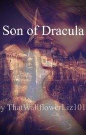 Son of Dracula by TheWallflowerLiz