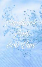 Soo~Kook by Salty_Ivy