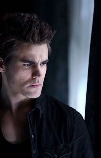 The Girl (The Vampire Diaries Fan-fiction)