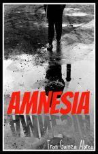 Amnesia by FranGainzaAbreu
