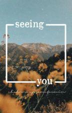 Seeing You ♡ Felix Kjellberg/Sean McLoughlin by chehrries
