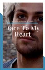 Race To My Heart ☞︎ A Pietro Maximoff Fan Fic by whats_a_fictionfan