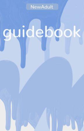 Guidebook by NA