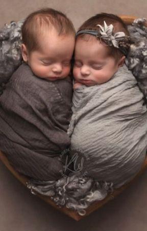 I had kids¿?  (D.J.S) by lovingdanielseavey2