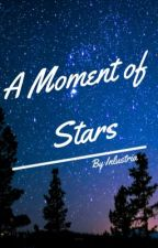 A Moment of Stars   PJO Chaos by Inlustria