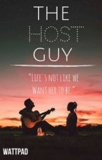 The Host Guy ( a Harry Styles AU fanfiction) by yharrysmile