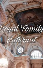 Royal Familys || Closed|| Vorab|| by Coco21RPG