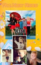 The New Ross (Jessie Fanfiction) by Disney-Channel-Lover