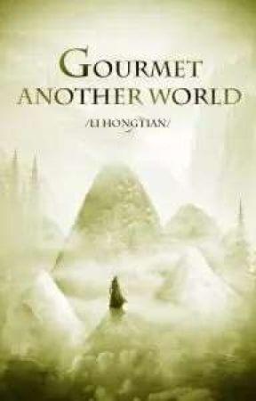 Gourmet of Another World (541-) by reikasylvi0