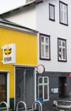 Great food, in the heart of Reykjavik by 101streetfood