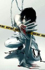 Lost Love (Jeff the killer love story) PART 1 by TheOfficalKenma