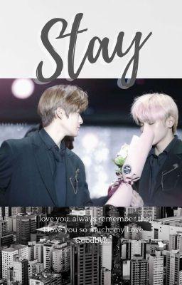 Đọc truyện [trans] stay | jaeyong