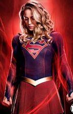 Supergirl captured: Superkid by bobjoetoes