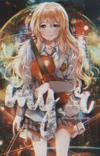 MY R   enjiro kirishma  by moonbxby_
